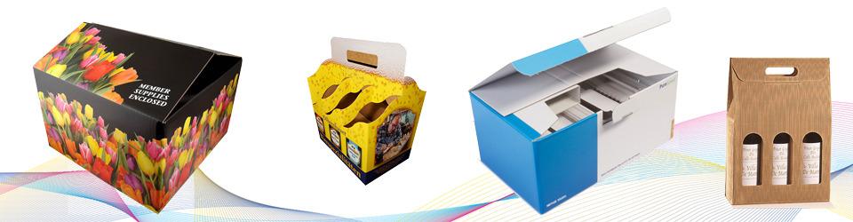 Blog of Shanghai DE Printed Box