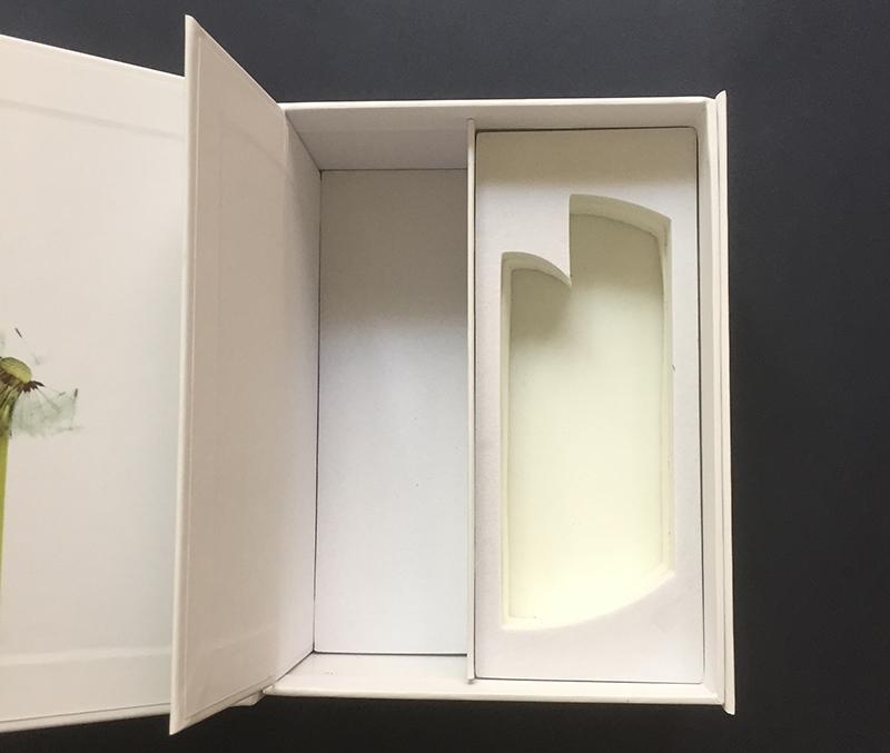 rigid paper box gift paper box