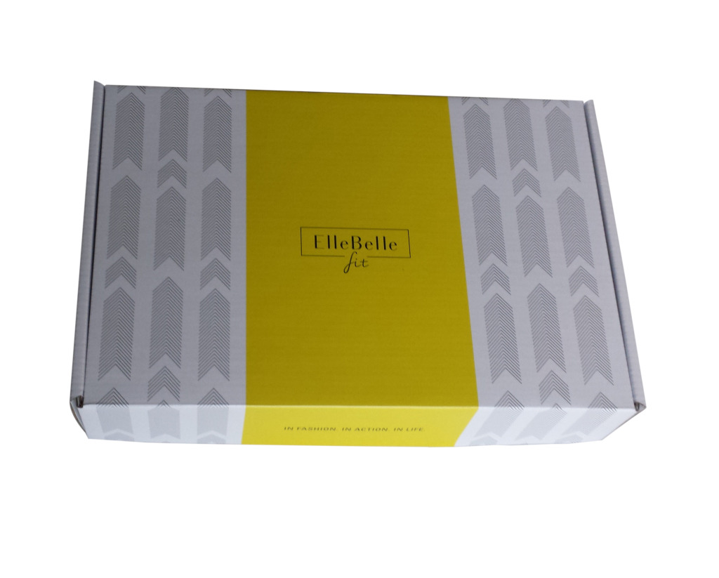 T-shirt packaging and mailing box